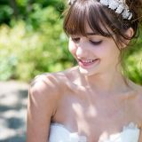 〈美丘〉花嫁様の心に寄り添ってご希望をお伺いし、おひとりおひとりの美しさを引き出します