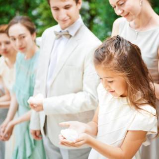 【試食付】マタニティ&パパママ婚の方限定特典付フェア♪