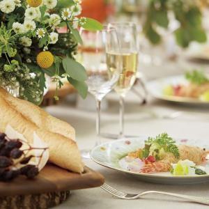 【お料理重視の方】婚礼料理が楽しめる!絶品試食付きフェア