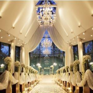【トワイライトフェア】結婚式~2次会までまとめて相談&試食付