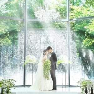 【プレ花嫁人気No.1】チャペル&神殿体感比較★絶品試食フェア