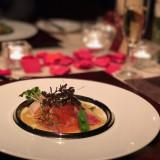 日本の『和』を大切にしたナチュレドジャポネーゼの前菜は後に続くお料理の期待を沸かせてくれる