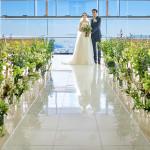 サプライズ婚をお考えの方必見!★負担金0で結婚式をプレゼントしましょう