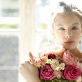 ウエディングブーケや花飾りは、新婦様を美しく飾る最高のアクセサリー。