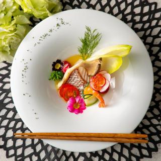 【プロポーズの日】特別特典×感動挙式×厳選コース試食フェア