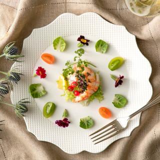 【月曜限定!無料ランチご招待】お箸で食べる贅沢試食×貸切見学ツアー