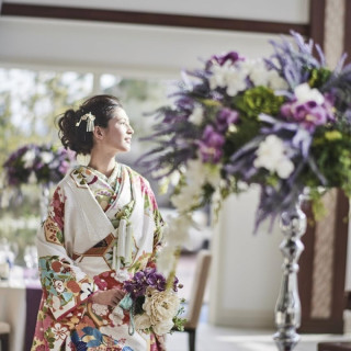 【和装が映える美景体験】和婚相談会×神社紹介×豪華コース試食