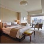 組数限定【限定開催■ホテル宿泊付フェア】パレスホテルの全てを体験