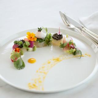 【週末フェア限定】パレスホテル東京の伝統の逸品を無料試食