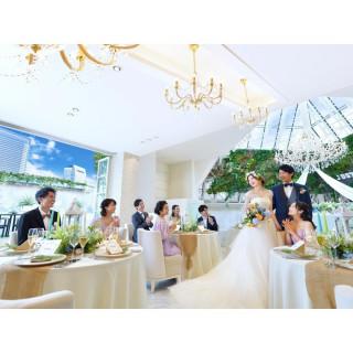 結婚式の不安撲滅!【公平・明瞭】結婚式不安解消見積り相談会