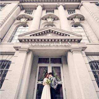 【横浜市指定文化財】歴史ある音の教会◆アペティ5品の美食体験&5大特典