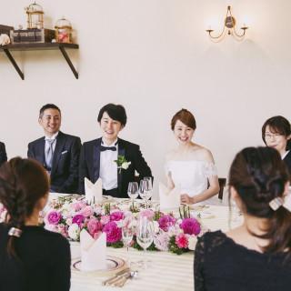 【10:00】☆少人数&ご家族婚プラン☆相談会