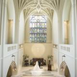 県下最大級の大聖堂「アビー・ラ・トゥール教会」での挙式に対応