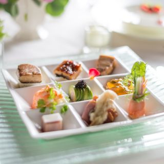 【要予約】シェフからの招待!季節の食材を使った、絶品フルコース試食会