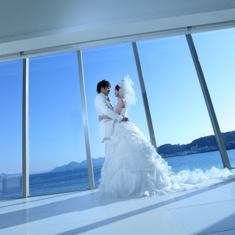 W the Bride's Suite