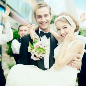 「結婚式」という枠を超えた楽しみ方が出来る 8G HORIE RiverTerrace Weddingでしか実現できない 特別な空間を・・・。|8G Horie RiverTerrace Weddingの写真(904790)