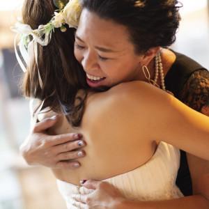 肩肘はらず、自然体。そんなウェディングが叶う**|8G Horie RiverTerrace Weddingの写真(7228207)