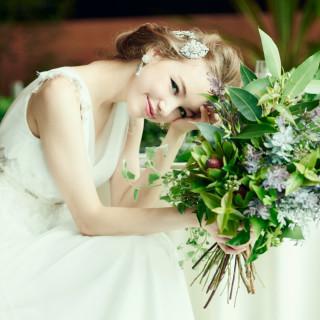 【冬婚限定♪】上限なしで選べるウェディングドレス特典付きフェア♡