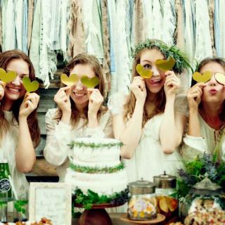 【3月〜5月春婚W限定】選べる挙式&フルコースパーティープラン の特典