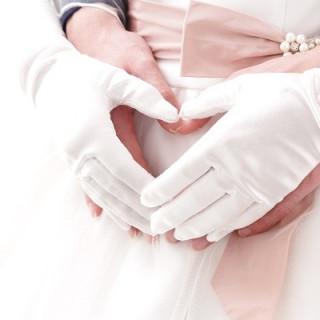 マタニティー花嫁応援フェアー☆5万円から叶う結婚式