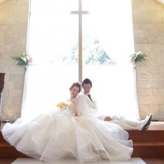 【結婚式だけという方におススメ】5万円から叶う感動結婚式☆
