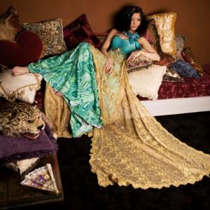 フィンチオリジナルのドレスもご準備しています|FINCH OF AMAZING DINERの写真(306740)