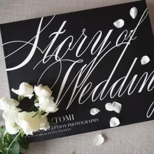 結婚式の日はこれから始まるふたりの人生の最初の1ページ。|NIIGATA MONOLITH ~新潟モノリス~の写真(1463219)