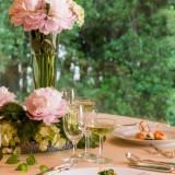 養正殿の婚礼料理はおふたりの好みでメニューをセレクトいただくプレフィクススタイル。日本料理・和洋折衷料理・フランス料理よりお選びください。(貴賓館・文華殿は日本料理のみ)