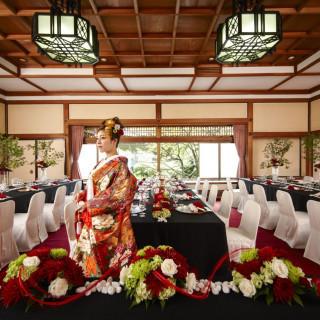 【橿原神宮で神前式】40名までの少人数会食・家族婚相談会