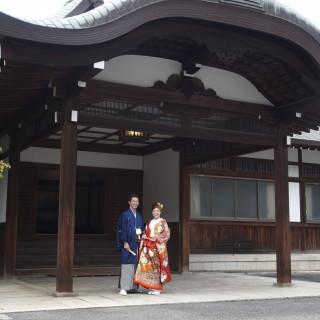 【和婚を知るなら養正殿から!】橿原神宮挙式&披露宴相談会