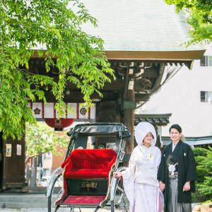 櫛田神社(福岡県)