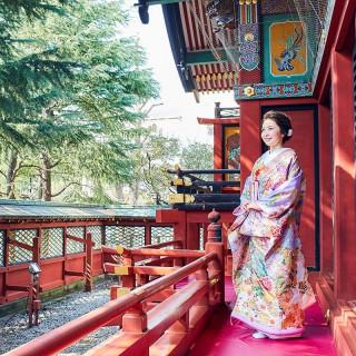 【平日限定】22の神社を紹介☆神社結婚式相談会
