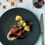 絶品7品試食&年間お食事券付◆貸切空間と美食で叶える大人婚