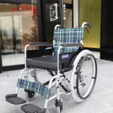 車椅子もご用意いたします。