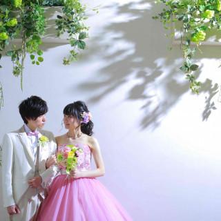 【ひとまず会場見学!】少人数で自分達らしい結婚式を実現していくフェア♪