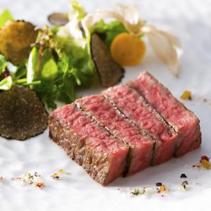 【土曜限定10大特典◆宿泊&ディナー券付】挙式体験×コース試食