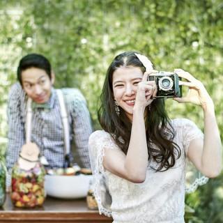 【はじめての式場見学の方へ】 挙式体験×6品コース試食 安心相談フェア