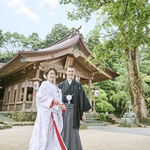 【令和×太宰府婚】日本の歴史を感じる神前挙式×伝統和食付相談会