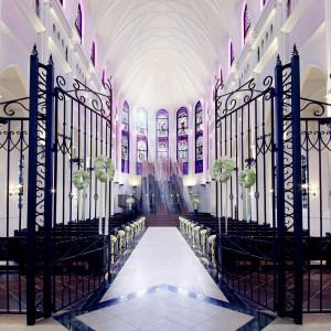 ノートルダム大聖堂|Notre Dame KITAKYUSHU(ノートルダム北九州)の写真(1134058)