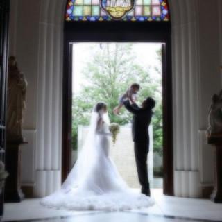 【Familyで創る結婚式】パパママWEDDING☆彡★彡