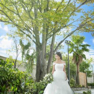 花嫁体験♪【憧れのドレス試着×挙式体験】2大体験フェア