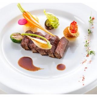 【シェフ特選★贅沢コース料理!】食の極みテイスティングフェア