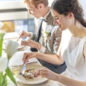◆午後からでもお気軽に◆無料試食付ブライダルフェア