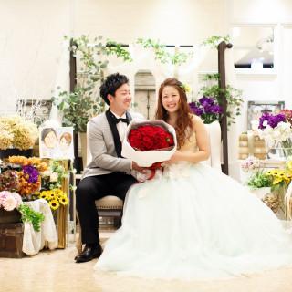 WEDDING AVENUE BLANCBOIS(ウェディングアベニュー ブランボア)