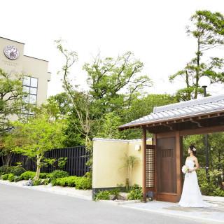 【試食もどうぞ♪】 おススメ!空のチャペルと日本庭園見学会