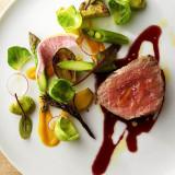 レストランウエディングから始まった歴史を持つ、エルフラットグループが誇る料理