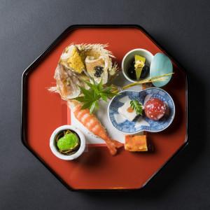 【料理重視の方必見】3万円の会席無料試食フェア【高級料亭のおもてなし】
