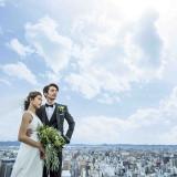 岡山で一番高い場所にあるWeddingスペース