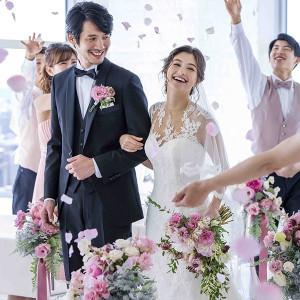 月2限定【プレ花マルシェ♪】新作ドレス×模擬挙式×千屋牛試食会