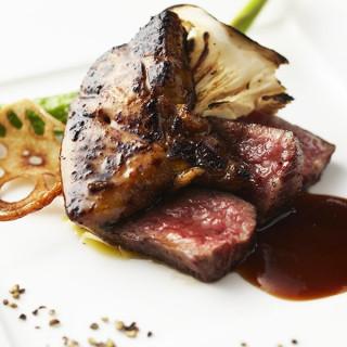◆新会場OPEN記念◆料理口コミ1位!千屋牛×フォアグラ試食会♪